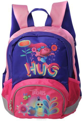 Trolls Школьный рюкзак Fantasy bag Trolls