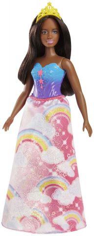 Barbie Кукла Волшебные принцессы FJC94_FJC98