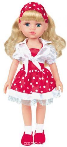 Карапуз Кукла озвученная 32 см