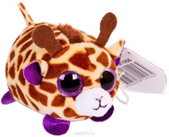 ABtoys Мягкая игрушка Жираф 10 см