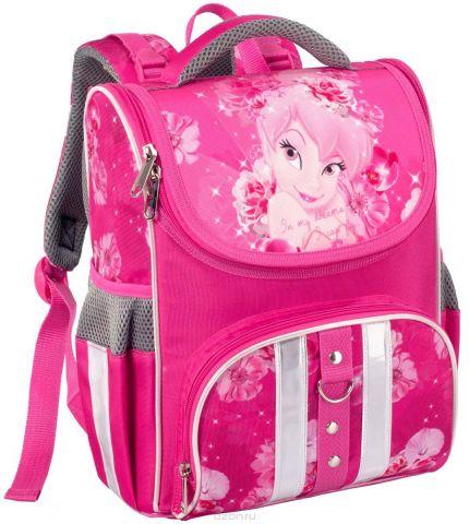 Disney Ранец школьный Tink Pink Prime