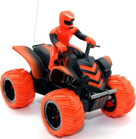 Balbi Квадроцикл на радиоуправлении Mtr-001-О цвет оранжевый A0G1082913