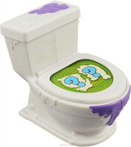 Flush Force Набор коллекционных фигурок 2 шт цвет фиолетовый