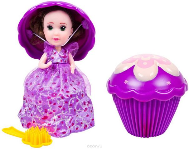 Emco Кукла-кекс Cupcake Surprise Olivia