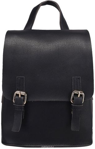 Рюкзак детский Зарина цвет черный 2563234