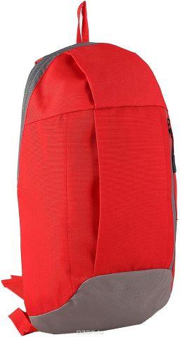 Рюкзак детский Мини цвет красный 2819134