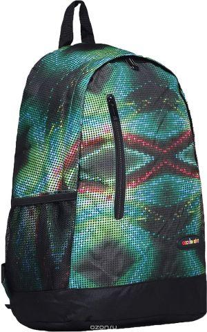 Рюкзак детский Космос цвет зеленый 1661033