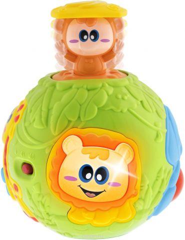 Chicco Развивающая игрушка Мяч