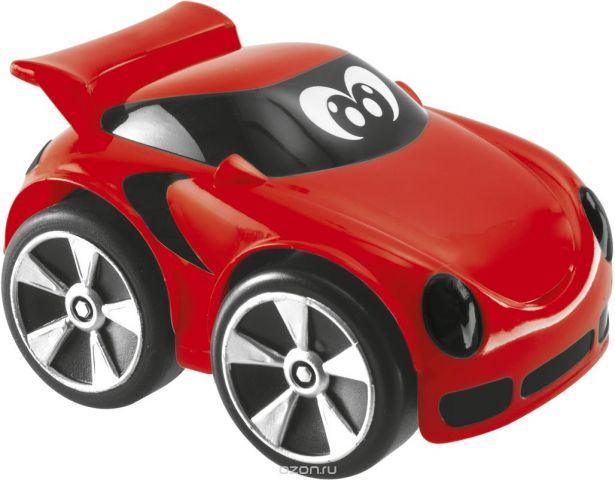 Chicco Машинка Turbo Touch Redy цвет красный