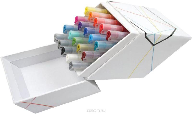 Derwent Набор капиллярных ручек Graphik Line Painter 20 шт