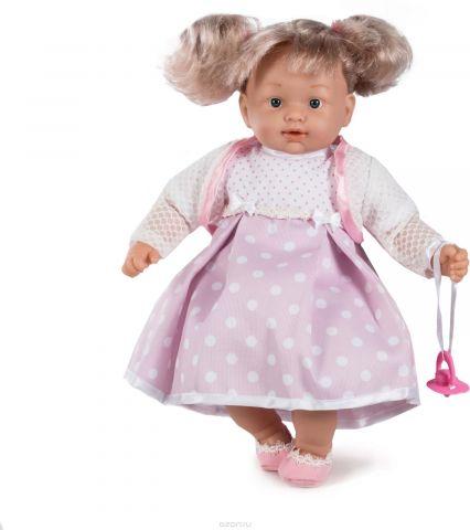 "Кукла Loko ""Baby Pink. Девочка"", с 10 месяцев"