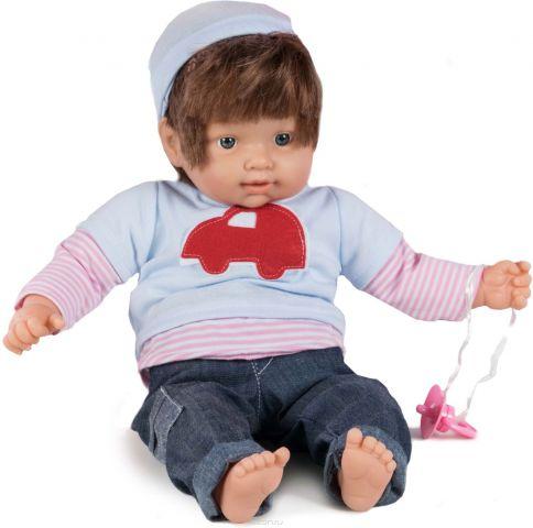"Кукла Loko ""Baby Pink. Мальчик"", с 10 месяцев"