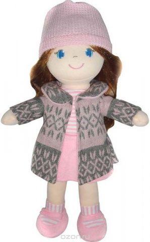 """Кукла Teddy """"Рыжая"""", 36 см. M6022"""