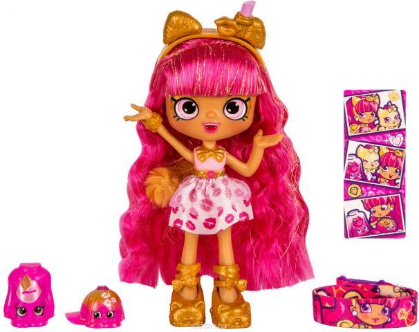 "Кукла Shopkins ""Липпи Лулу"""