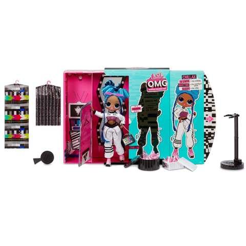 L.O.L. Surprise 570165 Кукла OMG 3 серия-Chillax