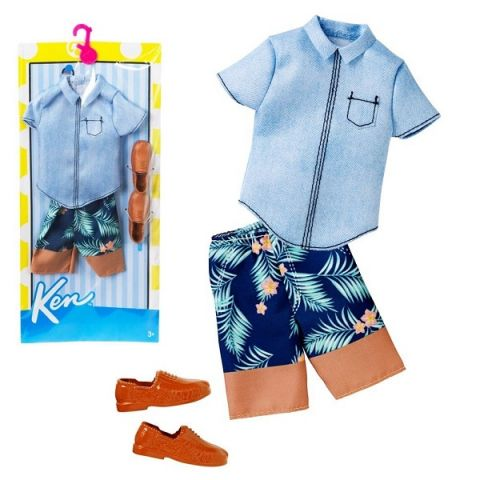Mattel Barbie DWG76 Барби Наряд для Кена