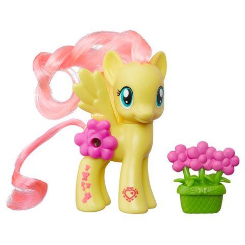 Hasbro My Little Pony B5361 Май Литл Пони Пони с волшебными картинками (в ассортименте)