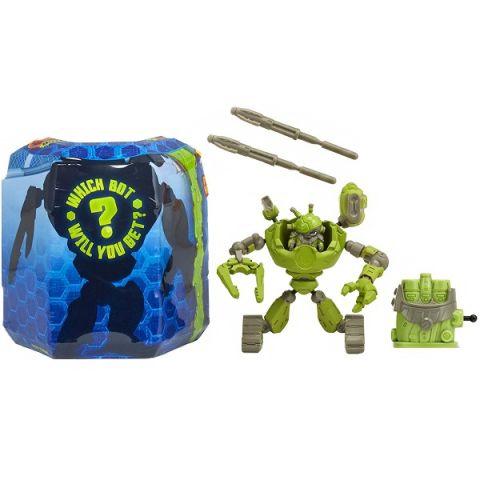 Ready2Robot 553908 Две капсулы (Торнадо и оружие)