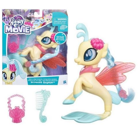 """Hasbro My Little Pony C0683/C1833 Май Литл Пони """"Мерцание"""" пони-модницы Скайстар"""