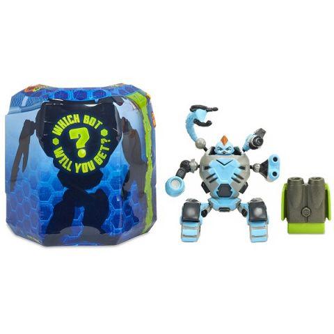Ready2Robot 553915 Две капсулы (Сокрушитель и оружие)