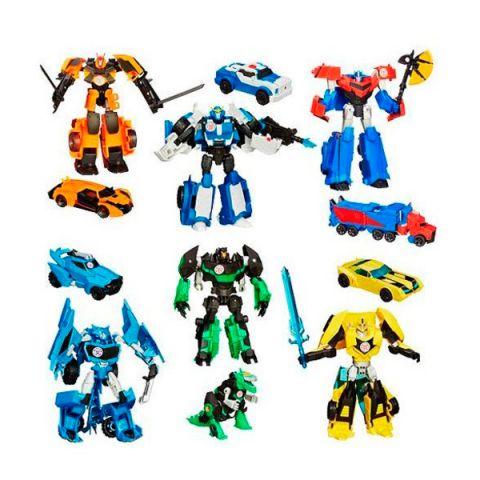 Hasbro Transformers B0070 Трансформеры РИД Войны (в ассортименте)