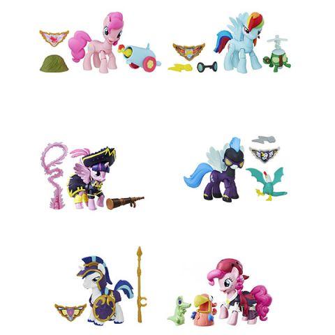 Hasbro My Little Pony B6008 Хранитель Гармонии