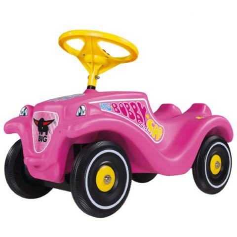 BIG 56029 Машинка Big Bobby Car Classic Girlie
