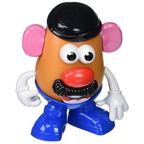 HASBRO POTATO HEAD 27656 Классическая Картофельная голова