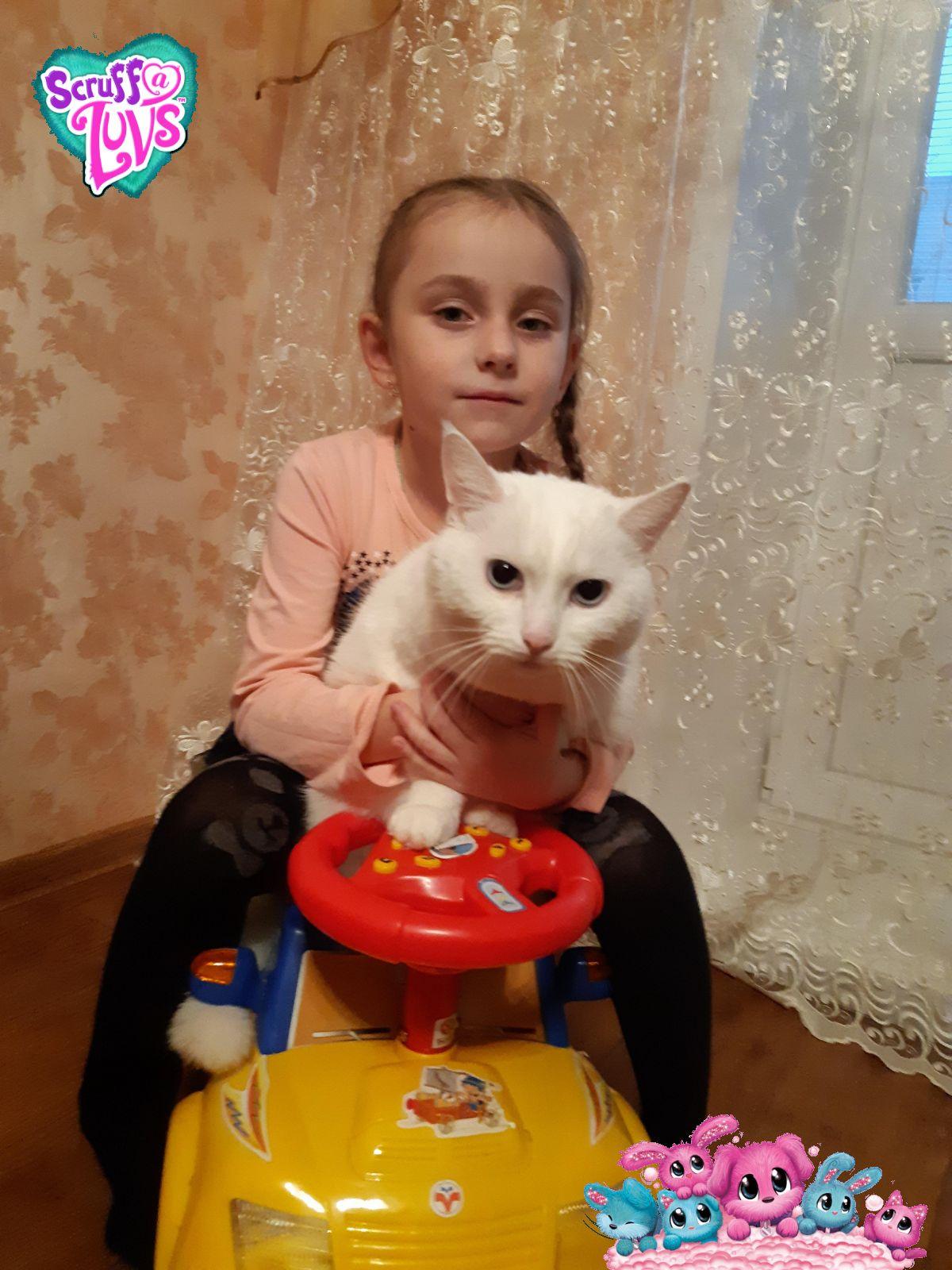 Вероника Владимировна Юревич